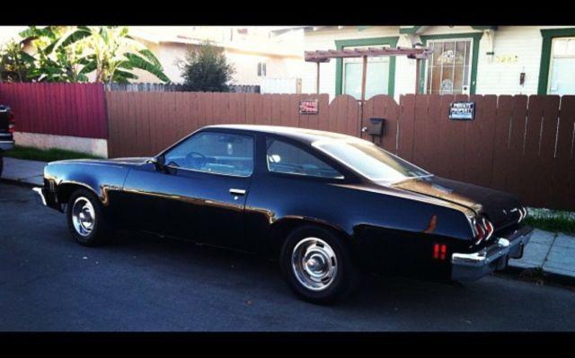 1973 chevelle 350 V8 (Malibu trim) for sale: photos ...