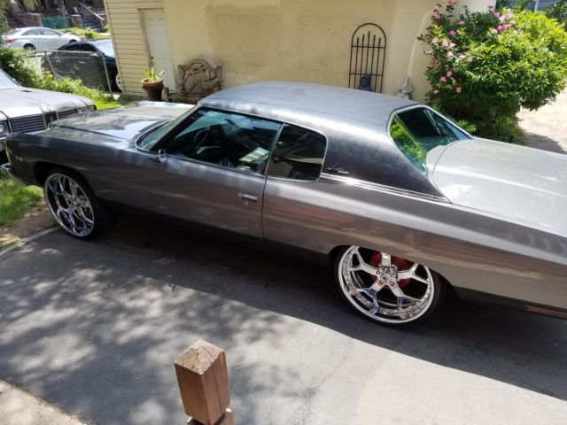 Used 1974 Chevrolet Caprice For Sale  CarGurus