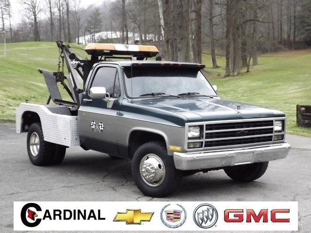 1973 chevrolet tow truck for sale photos technical specifications description. Black Bedroom Furniture Sets. Home Design Ideas