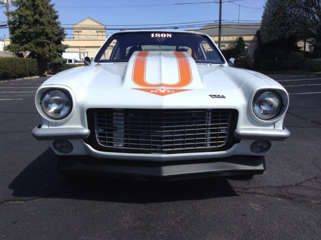 1973 Chevrolet Vega Pro Street / Street & Strip / Drag Car