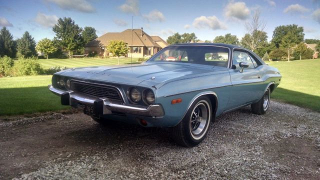 1973 dodge challenger garage find for sale photos technical. Cars Review. Best American Auto & Cars Review
