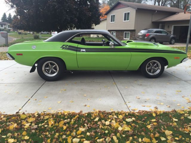 1973 Dodge Challenger RT