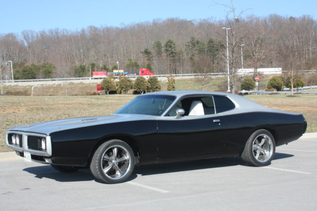 1973 Dodge Charger Rallye Sport Hardtop Coupe for sale ...