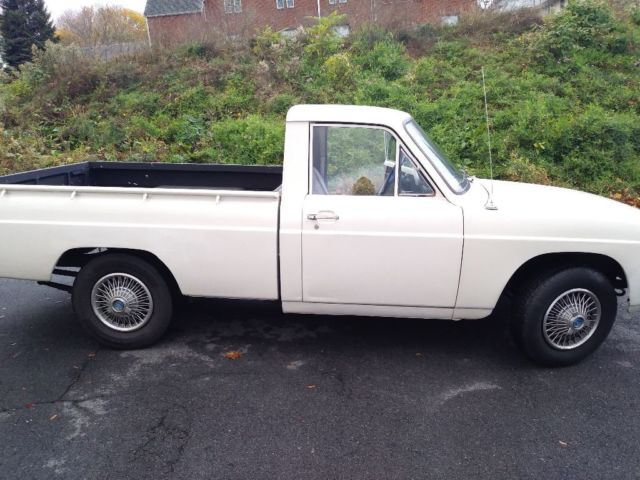 1973 Ford Other Pickups