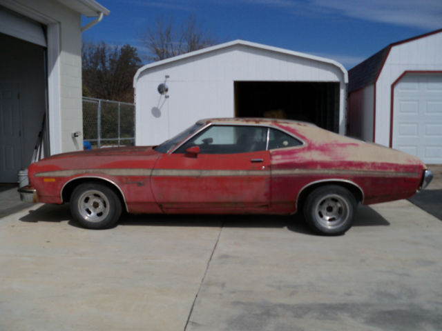 1973 ford gran torino sport 1 ford gran torino pictures, posters, news and videos on your 1974 Gran Torino at alyssarenee.co