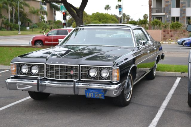 1973 Ford Other BROUGHAM