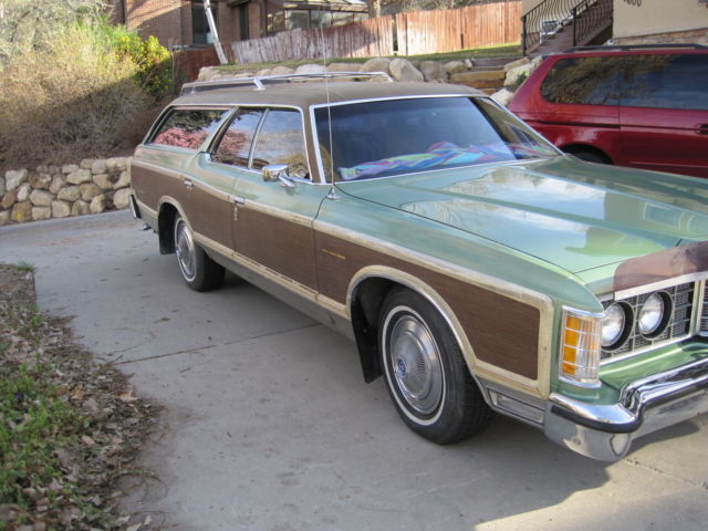 1973 Ford Other LTD