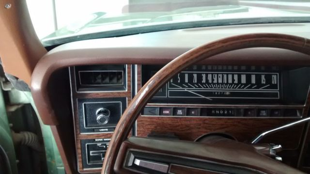 1973 Ford Other LTD Country Squire. 118k miles. Clean ...