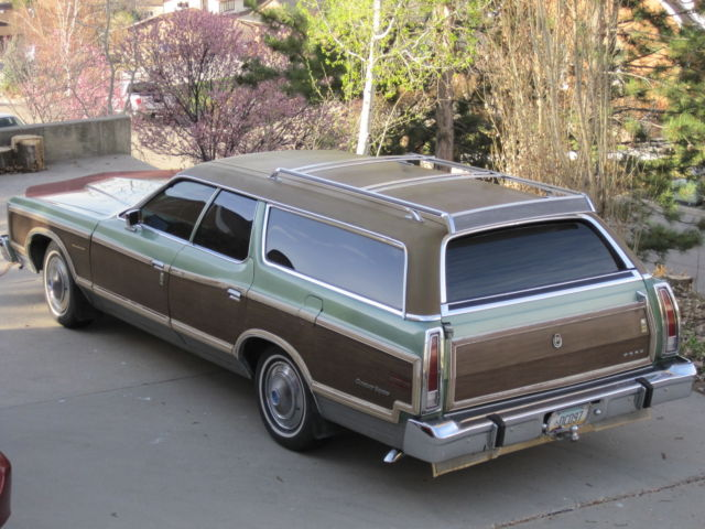 1973 ford other ltd country squire 118k miles clean. Black Bedroom Furniture Sets. Home Design Ideas