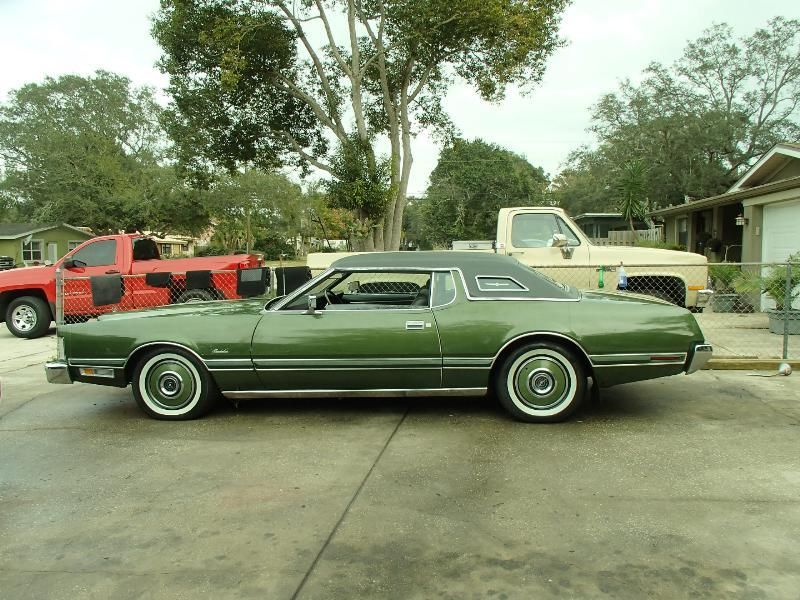 1973 Ford Thunderbird Loaded