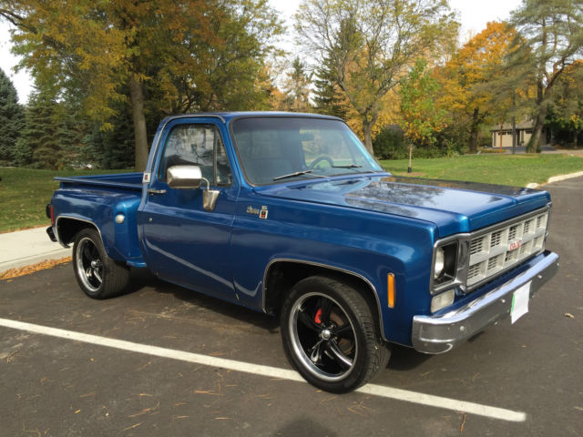 1973 GMC Other Sport