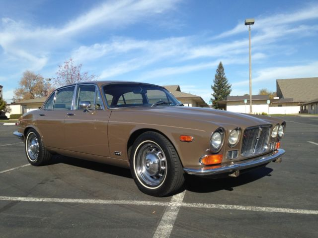 1973 jaguar xj12 for sale