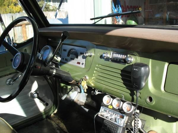 1973 jeep commando for sale photos technical. Cars Review. Best American Auto & Cars Review