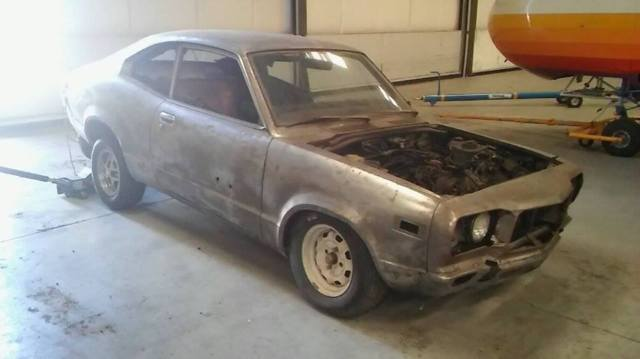 1973 Mazda Other none