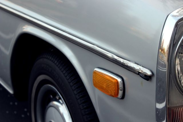1973 Mercedes Benz 280c 280 Coupe W114 For Sale Photos