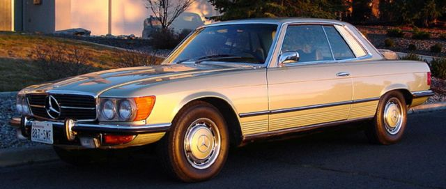 1973 Mercedes-Benz Other