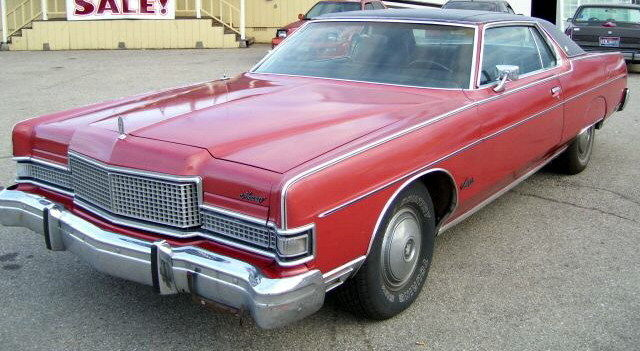 1973 Mercury Other