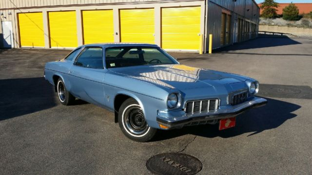 1973 Oldsmobile Cutlass N/A