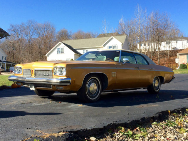1973 Oldsmobile Other Royale
