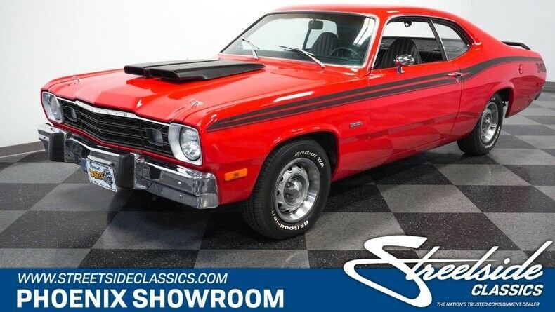 1973 Plymouth 340 Duster Replica