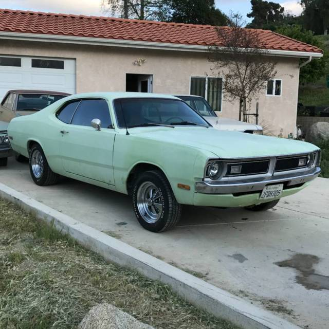 Dodge demon 1973