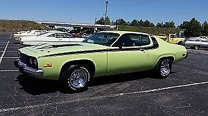 1973 Plymouth Road Runner --