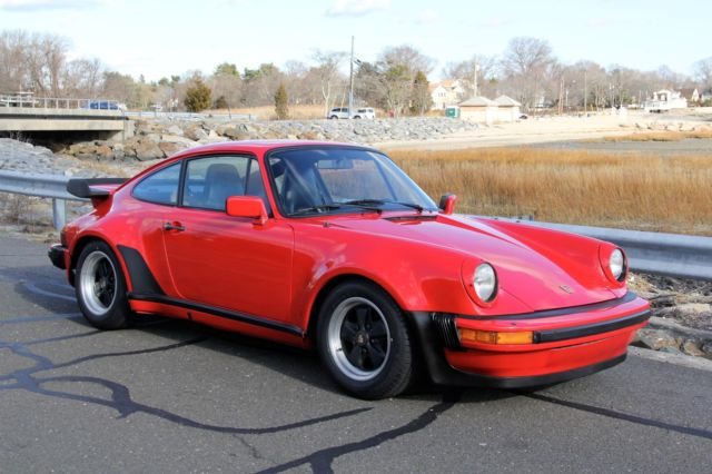 1973 porsche 911 wide body turbo look front dated great. Black Bedroom Furniture Sets. Home Design Ideas
