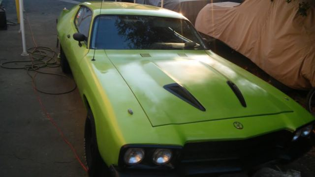 1973 Plymouth Road Runner ROAD RUNNER, SATELLITE SEBRING PLUS, GTX