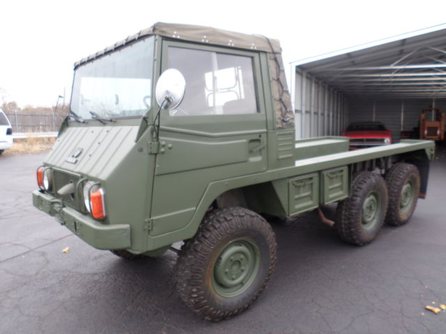 1973 Other Makes 712M 6X6