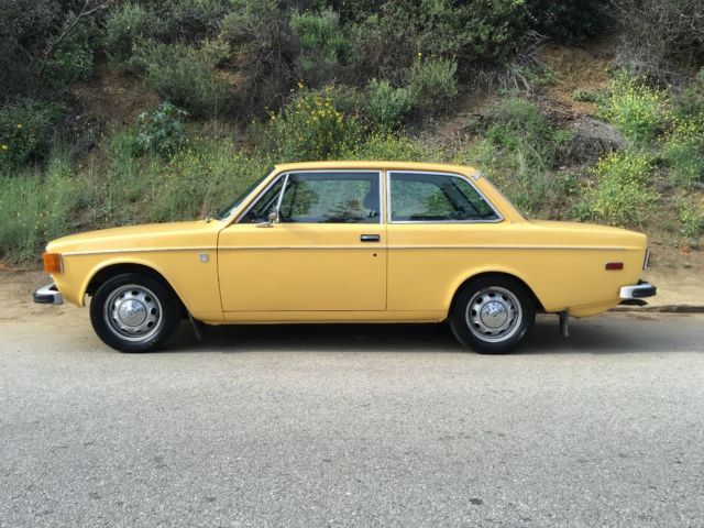 1973 Volvo Other 142 140 144