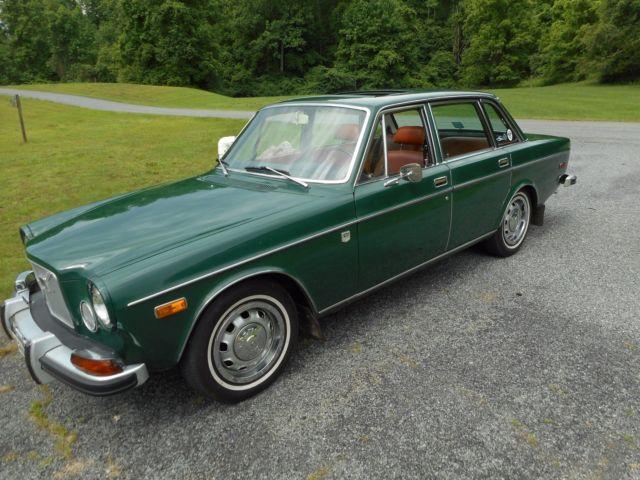 Volvo 164e for sale