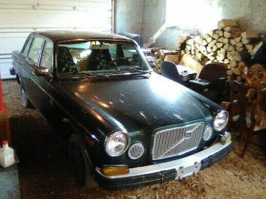 1973 volvo 164e for sale photos  technical specifications