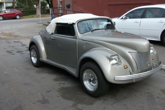 Clear Lake VW >> 1973 vw beetle custom bug to look like a 40 ford convertible for sale: photos, technical ...