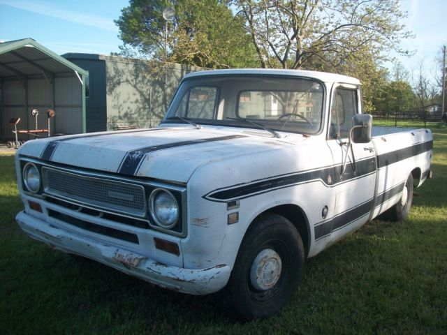 1974 International Harvester 150