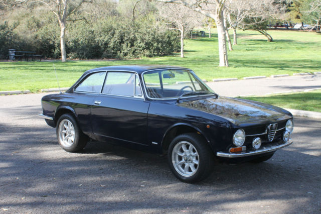 1974 Alfa Romeo GTV GT 1600 Junior