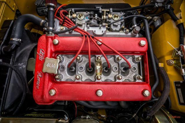 Alfa romeo 2000 gtv owner manual 14