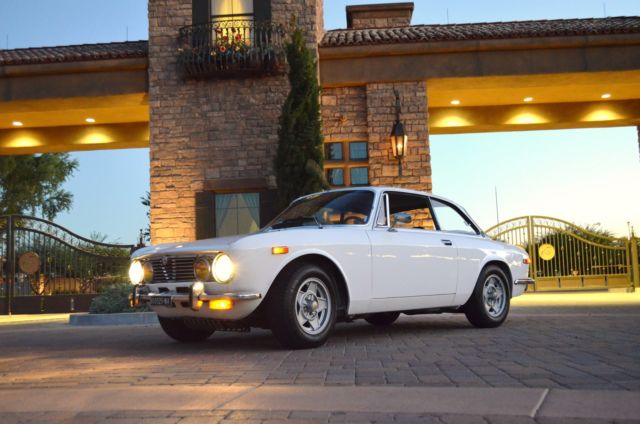 1974 Alfa Romeo Other GTV 2000
