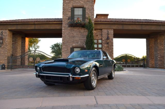 1974 Aston Martin Other V8 Coupe