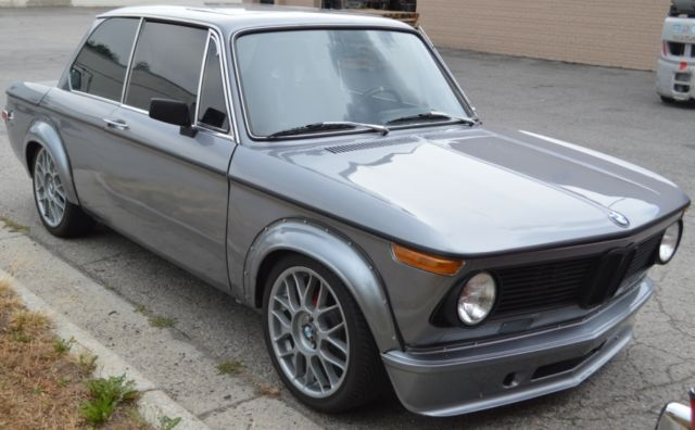 1974 bmw 2002 tii modified w 325i engine 5 speed. Black Bedroom Furniture Sets. Home Design Ideas