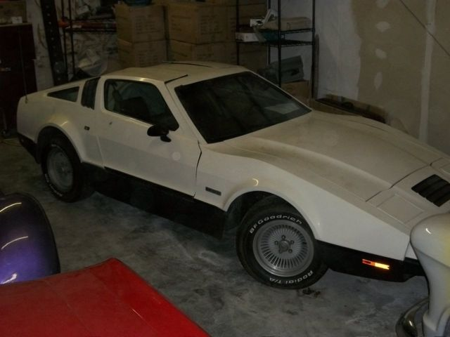 1974 Other Makes SV1