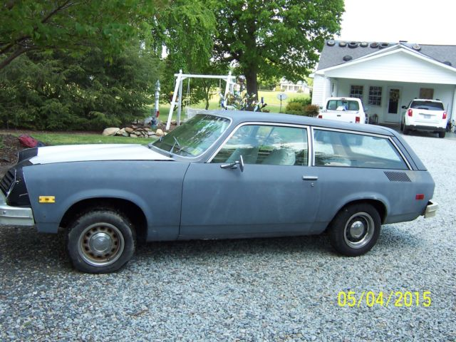 1974 Chevrolet Other Station Wagon
