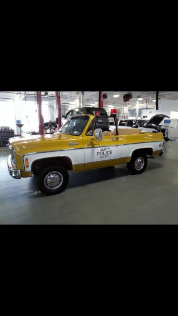 Learn me: 73-87 Square body Chevy trucks-Page 3| Grassroots
