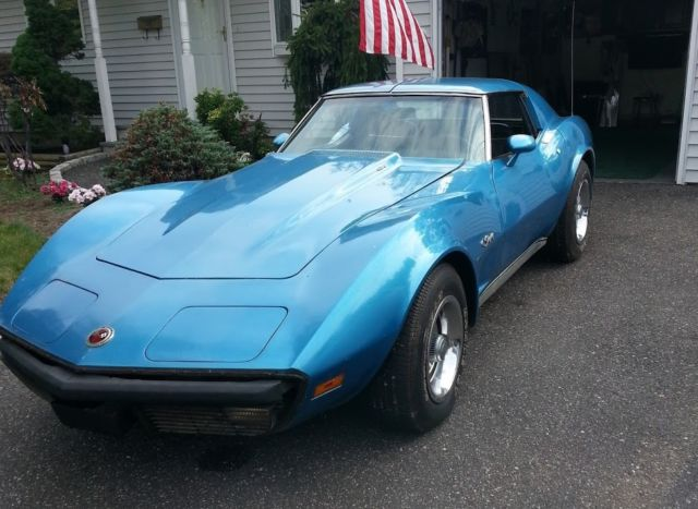 1974 Chevrolet Corvette STRINGRAY