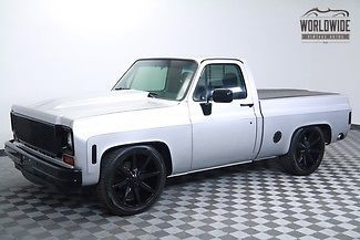1974 Chevrolet Other Pickups Street Rod Pickup Truck