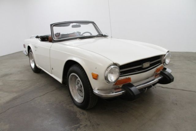 1974 Triumph Other Convertible