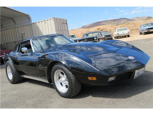 1974 Chevrolet Corvette BIG BLOCK