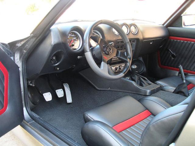 Por15 Where To Buy >> 1974 Datsun 260Z Pro Mod, resto mod, pro touring, hot rod ...