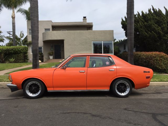 1974 Datsun 610 For Sale Photos Technical Specifications