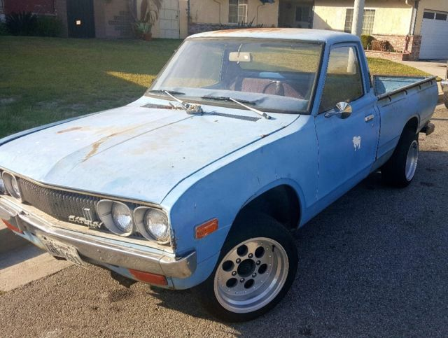 1974 Datsun Other