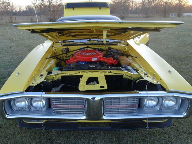 1974 Dodge Charger Se 400 4 Speed Nut Bolt Restoration No Reserve For Sale Photos Technical Specifications Description